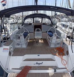 Bavaria 46 | Angel