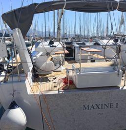 Hanse 588 | Maxine I