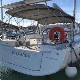 Beneteau Oceanis 51 | Bluescape 2