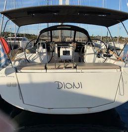 Dufour 460 | Dioni