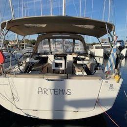 Dufour 390   Artemis