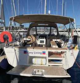 Dufour 390 | Easy Living