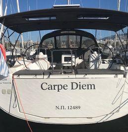 Dufour 460   Carpe Diem