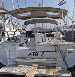Beneteau Oceanis 46 | Air 2