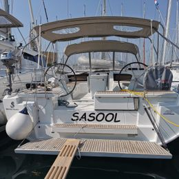 Beneteau Oceanis 46 | Sasool