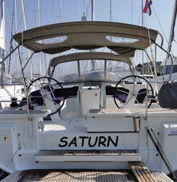Beneteau Oceanis 46 | Saturn