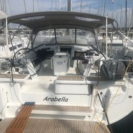 Beneteau Oceanis 46 | Arabella