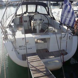 Beneteau Oceanis 37 | Mina