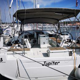Beneteau Oceanis 51   Jupiter