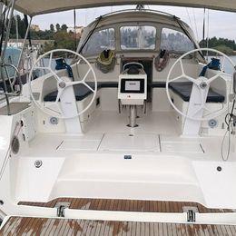 Bavaria Cruiser 46 | Camara B