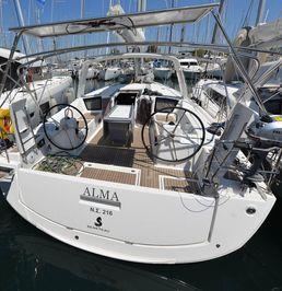 Beneteau Oceanis 41 | Alma