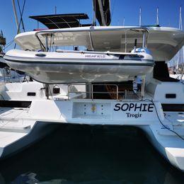 Lagoon 42 | Sophie