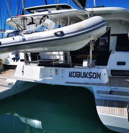 Lagoon 42 | Kobukson