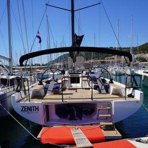 Beneteau First 53   Zenith