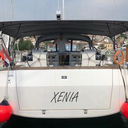Bavaria C50 | Xenia