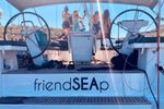 Beneteau Oceanis 46 | Friendseap