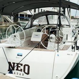 Bavaria Cruiser 34   Neo