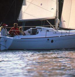 Beneteau First 211 | Alba