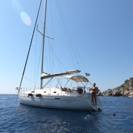Beneteau Oceanis Clipper 331   Piper