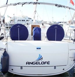 Bavaria Cruiser 46 | Angelofe
