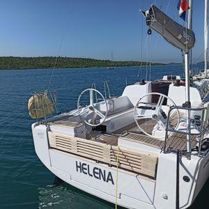 Elan E4   Helena