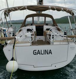 Elan 45 | Galina