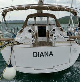 Elan 45 | Diana
