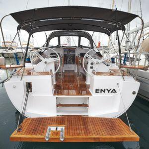 Elan 45.1 | Enya
