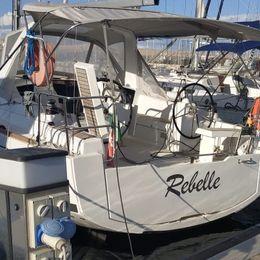 Beneteau Oceanis 35.1   Rebelle