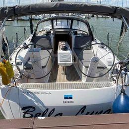 Bavaria Cruiser 37 | Bella Luna