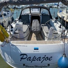 Bavaria Cruiser 37 | Papajoe