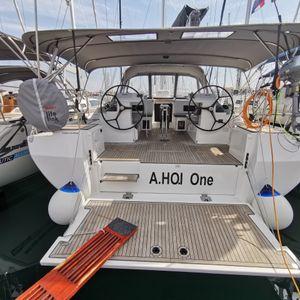 Bavaria C45 | A.HO.I. One