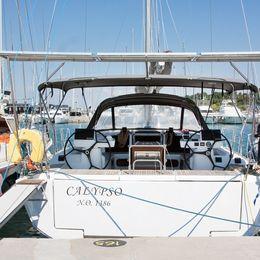 Dufour 520 | Calypso
