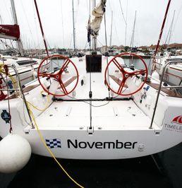 Elan 350 | November