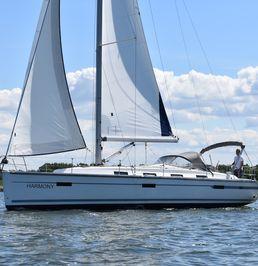 Bavaria Cruiser 40 | Harmony
