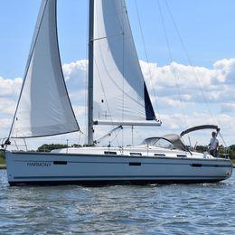 Bavaria Cruiser 40   Harmony