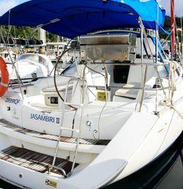 Jeanneau Sun Odyssey 36 | Jasambri 2