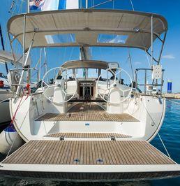 Bavaria Cruiser 40 S | Wilson