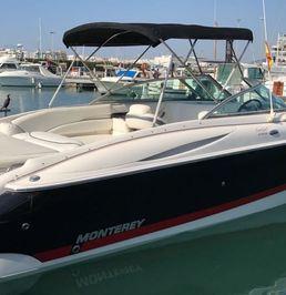 Monterey 278 | Xcellent