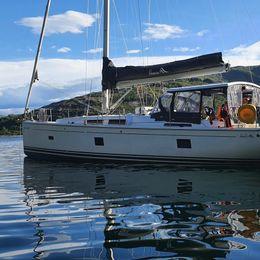 Hanse 458 | Arctic Njord