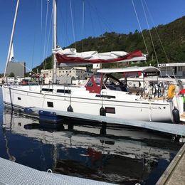 Hanse 458 | Arctic Whisper