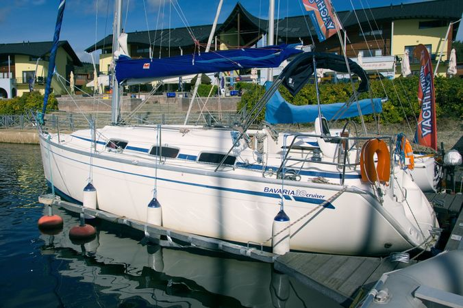 Bavaria 30 Cruiser   Cruiser