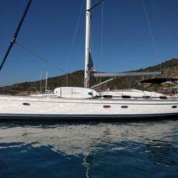 Bavaria 50 Cruiser | Maha