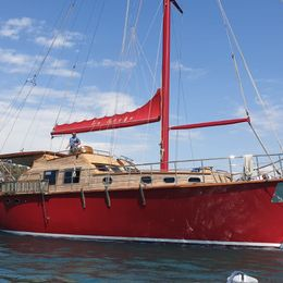 Custom Built 55 | Le Rouge