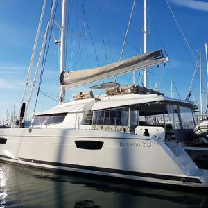 Fountaine Pajot Ipanema 58 | Kalista