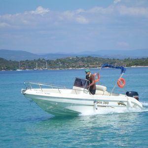 GS Nautica 580 | Nautica