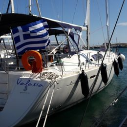 Beneteau Oceanis 54 | Valasia