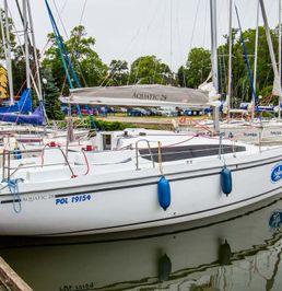 Aquatic 28   Dunajec Jr 1