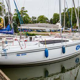 Aquatic 28 | Dunajec Jr 1