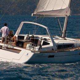 Beneteau Oceanis 45 | Sunsail 12